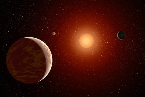 10 Billion Earth-Like Planets May Exist in Our Galaxy | Wired Science | Wired.com