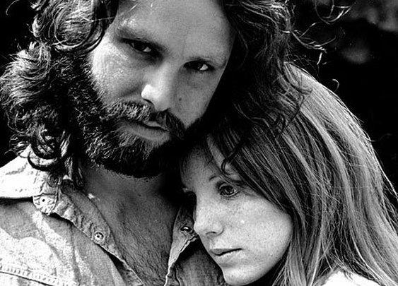 Jim Morrison the Lizard King