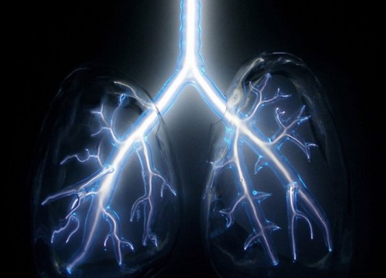 Electric Lungs