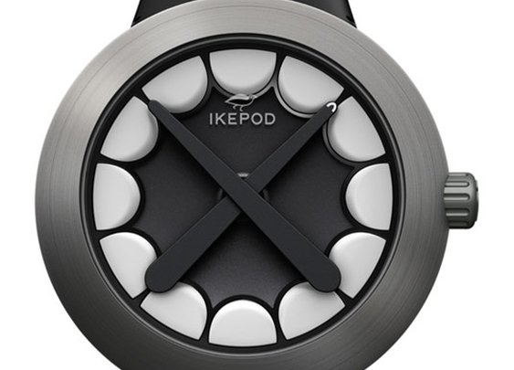 Ikepod Horizon By KAWS