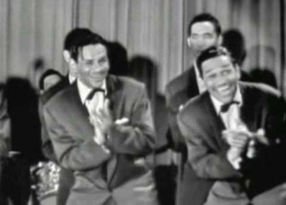 The Treniers (1954)