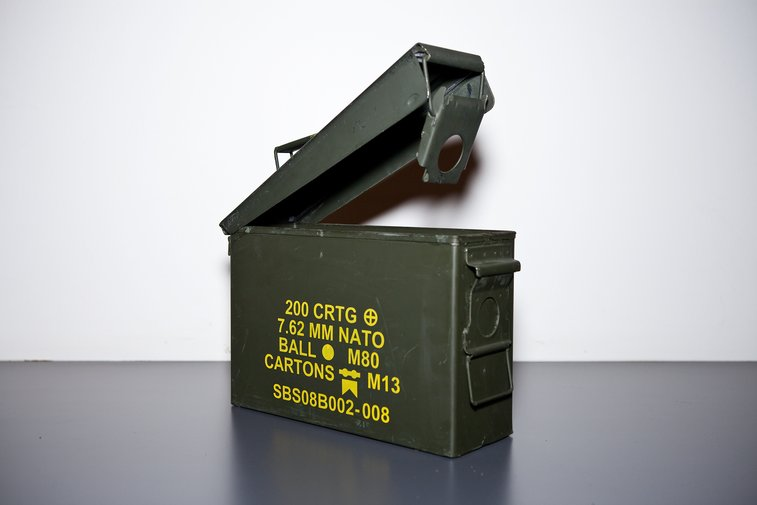 This Badass Lunch Box