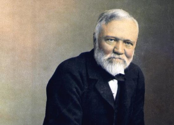 How to Rise in the World: Advice on Hustling from Andrew Carnegie | The Art of Manliness