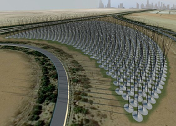 Wind Power Without the Blades: Big Pics : Discovery News