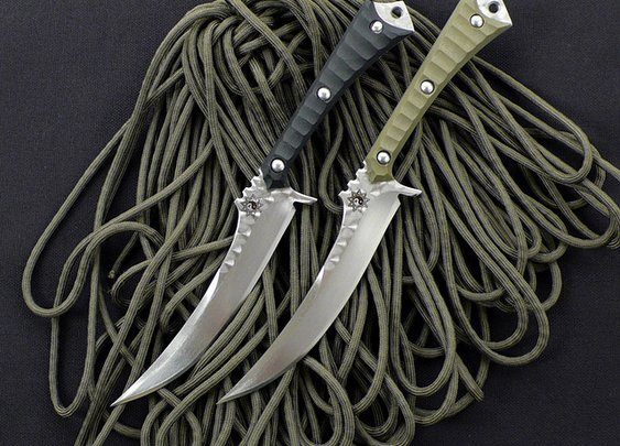 TAD Knives