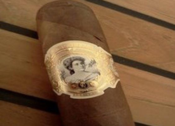 La Palina El Diario Gordo - cigar review - Tampa Bay Cigar | Examiner.com