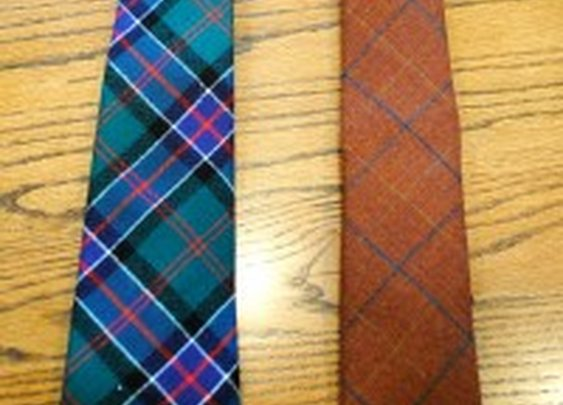 Mountain & Sackett Hand-made Ties Giveaway! | Modern Vintage Man