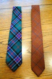 Mountain & Sackett Hand-made Ties Giveaway! | Modern Vintage Man