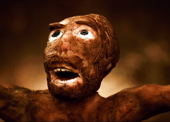 Plato's Cave Allegory Brought to Life with Claymation | Open Culture