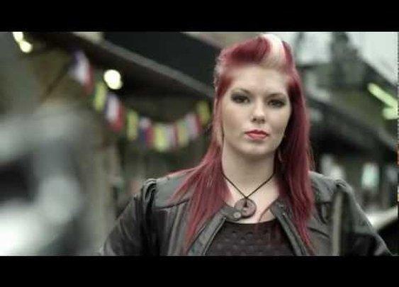 Harley Davidson Commercial 2012