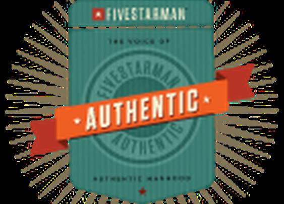Fivestarman | The Voice of Authentic Manhood