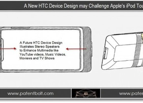 HTC hints at plans for Android-based, Google Play-powered iPod Touch rival - The Next Web