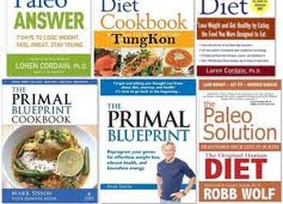 Paleo/Primal Diet
