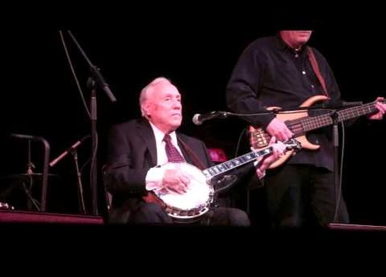 """RIP... Earl Scruggs """"The Ballad of Jed Clampett""""      - YouTube"""