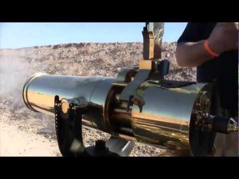 Colt Gatling Gun