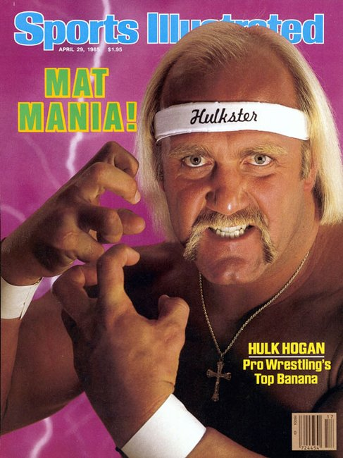 Pro Wrestling in the '80s - Sports Illustrated