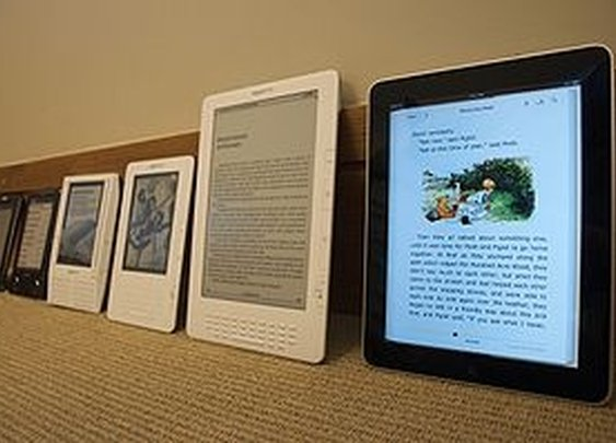 Are Apps The Future of Book Publishing? - Forbes