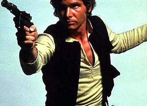 Five Career Lessons From Han Solo - Forbes