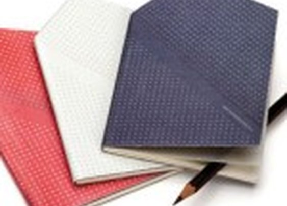 Hankie Pocket Notebook