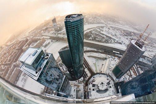 Vadim Mahorov — photography @ ShockBlast