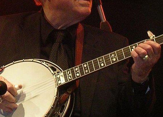 Steve Martin on the Legendary Bluegrass Musician Earl Scruggs | Open Culture