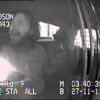 """Arrested Drunk Man Sings """"Bohemian Rhapsody"""" In Its Entirety In Back Of Police Car [UPDATE]"""