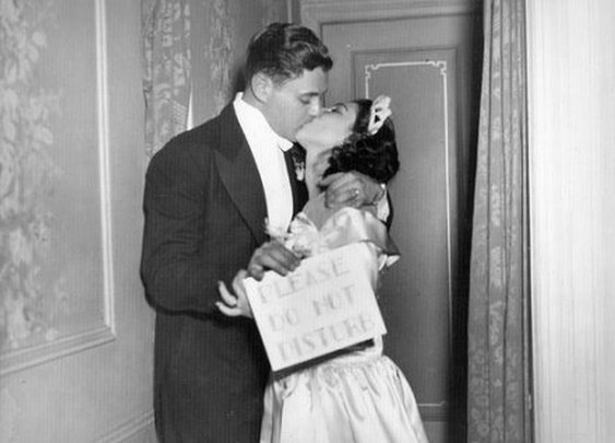 Being a Good Husband: How to Save a Marriage | The Art of Manliness