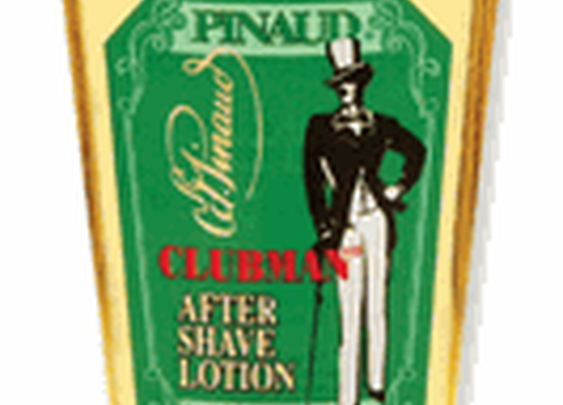 Clubman After Shave Lotion