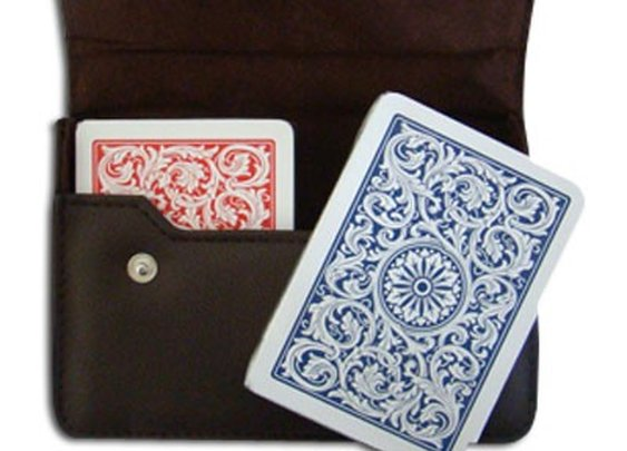Copag Playing Cards + Case