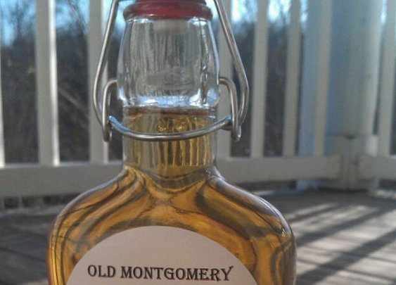 Old Montgomery Loblolly Aftershave & Cologne by oldmontgomeryco