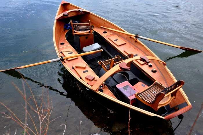 Drift Boat Lust