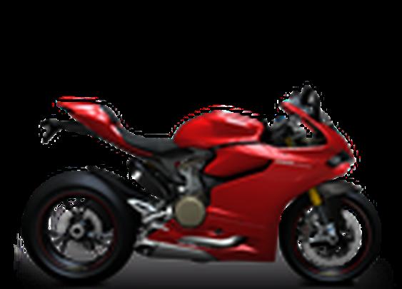 Ducati Superbike 1199 Panigale - Ducati
