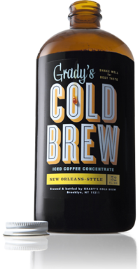 Purchase | Grady's Cold Brew