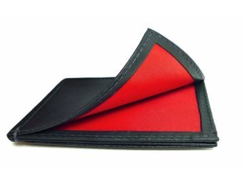 Slimmy Special Edition Front Pocket Wallet