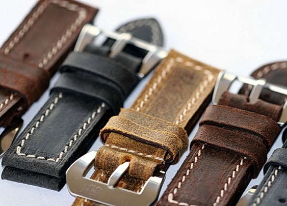 Great look for Panerai Watches...Mario Paci 4