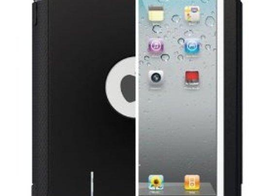 Otterbox iPad 2 Defender Case