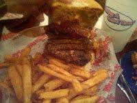 Still Working On Me: Mugshots Grill On  A Rainy Mississippi Night