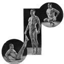 Charles Atlas 10 Minute Workout   The Art of Manliness