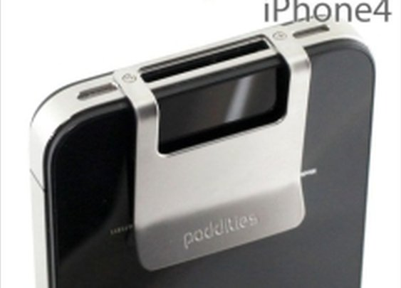 Poddities turns your iPhone into a money clip | iPhone Atlas - CNET Reviews