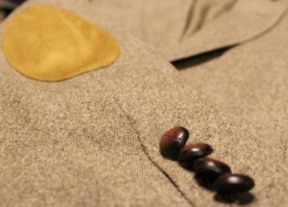 Sports Jackets…Got to love'em - Check Out My Latest Jacket Review