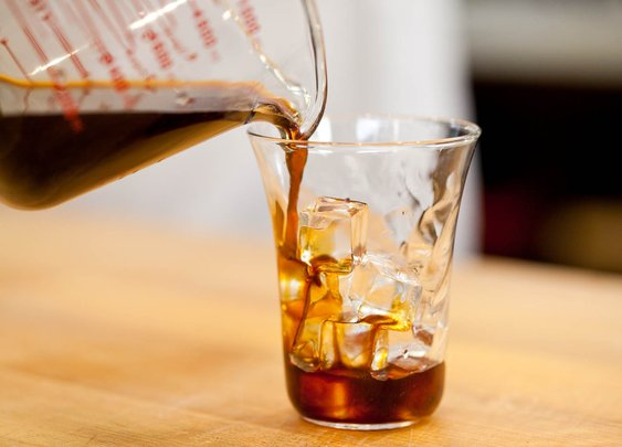 How To Make Cold-Brew Coffee  |  The Feed