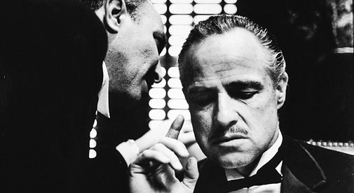 "Leadership Lessons From ""The Godfather"""