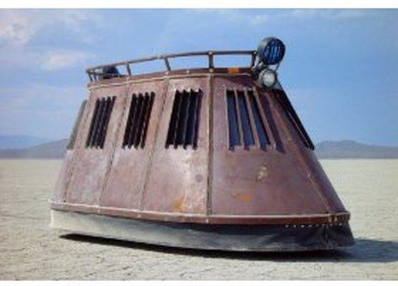 Amazon.com: JL421 Badonkadonk Land Cruiser/Tank: Everything Else