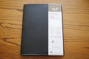 The Man Who Plans Ahead - Quo Vadis Weekly Planner Review | Modern Vintage Man