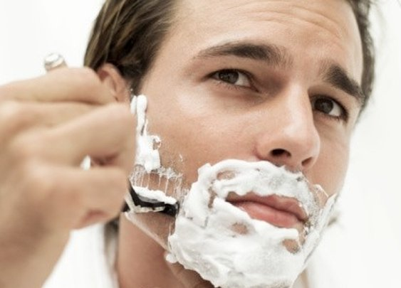 The Essentials of a Good Shave - Mandatory