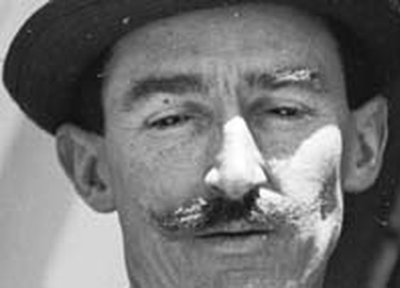 Faces of the Titanic: William Burke - hero and dining room steward to Macy's founder survived | Irish News  | IrishCentral