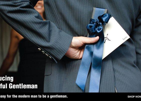 Home - Forgetful Gentleman