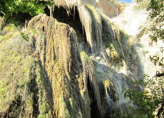 Escondido Falls Hike in Malibu CA | OPAdventureTeam.com