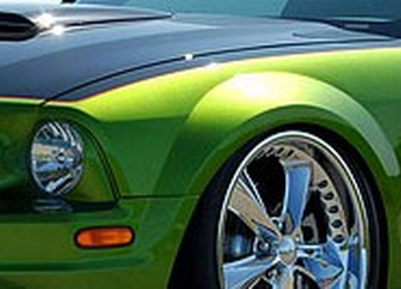Resto Mods - Customs - Complete Restorations by FRP Customs - Custom Car Design and Fabrication Redding CA