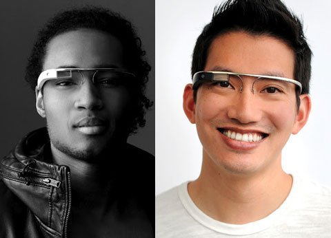 Google Begins Testing Its Augmented-Reality Glasses - NYTimes.com